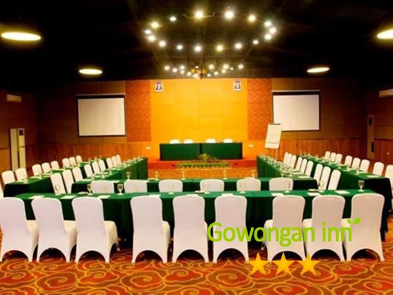 Hotel Gowongan Inn Malioboro