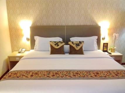 Hotel Arjuna Yogyakarta
